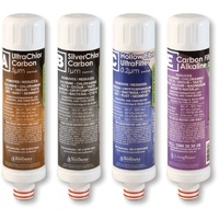 SilverChlor + Alkaline pH Booster Pack (RCP-06)